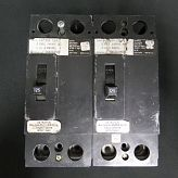 Westinghouse 125A Circuit Breaker CA2125X