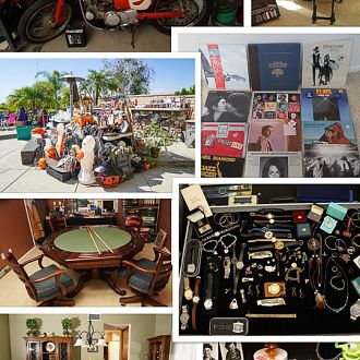 Hollywood Memorabilia and Designer Items in Simi Valley